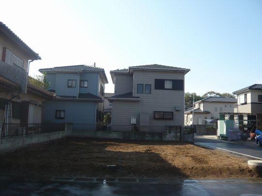 埼玉県加須市 S様邸 解体工事▲施工後