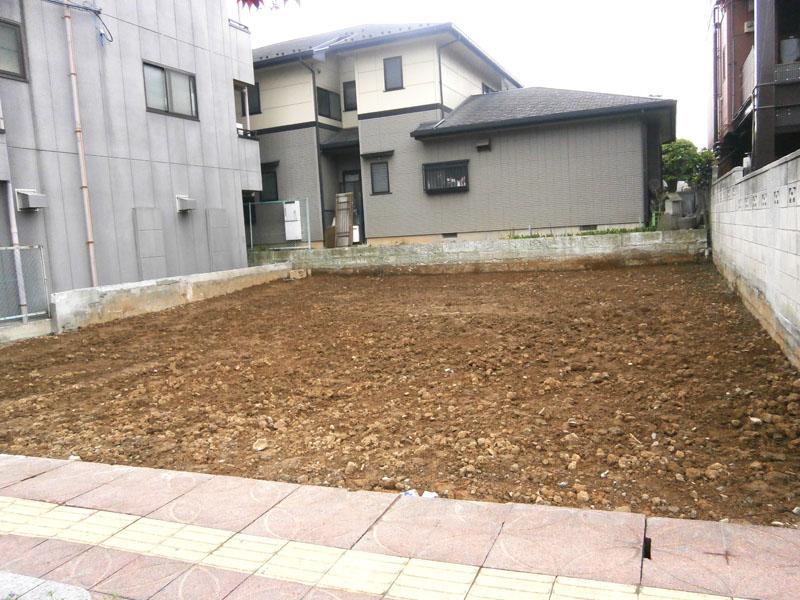 埼玉県東松山市M様 施工後